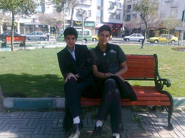 سانس بانوان  سوریان شماره پسر14 ساله برای گی