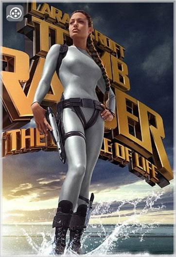 دانلود فیلم 2003 Tomb Raider: The Cradle of Life
