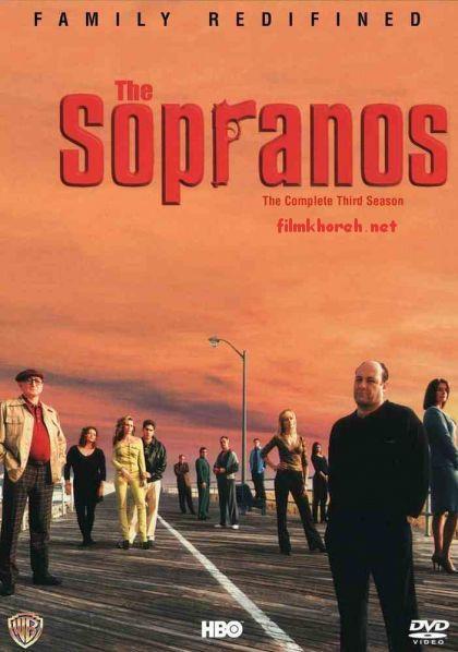 سريال The Sopranos فصل سوم