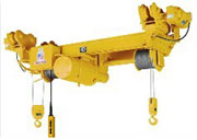 Chester Hoist Wire Rope Hoist