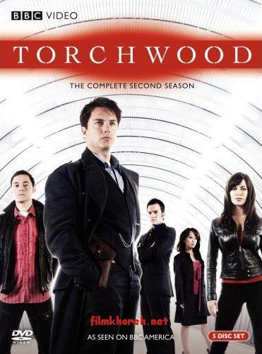 سریال Torchwood فصل دوم