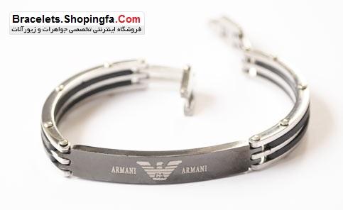 خرید دستبند پسرانه