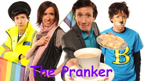 سریال The Pranker فصل اول