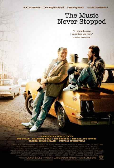 The Music Never Stopped 2011 DVDRip XviD-TWiZTED www.ashookfilmdownload.in دانلود فیلم با لینک مستقیم