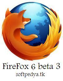 FireFox 5 beta 3