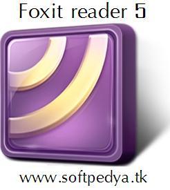 Foxit Reader 5.0.2.0718