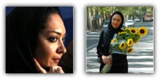 عکس نیکی کریمی بازیگر معروف ایرانی