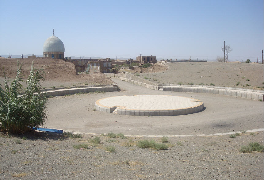 عکس مسجد آبی