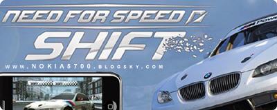 دانلود بازی برای آندروید EA Need For Speed SHIFT v1.0.4 Full