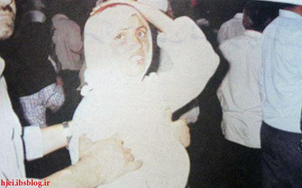 کشتارحجاج سال66توسط خاندان آل سعود.