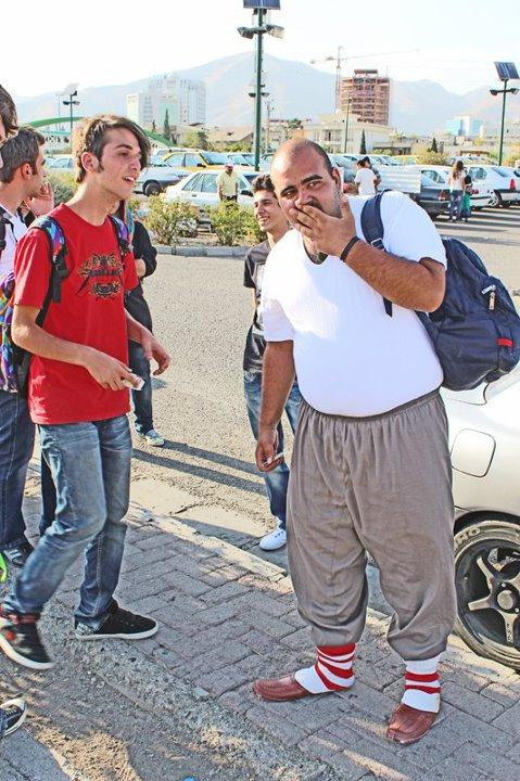 عضویت در گروه اینترنتی منصور قیامت