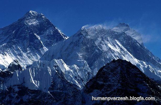 کوه کانگ چن جونگا