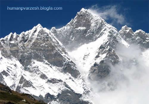 کوه لوتسه