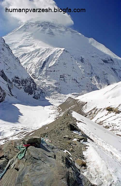 کوه دائولاگیری