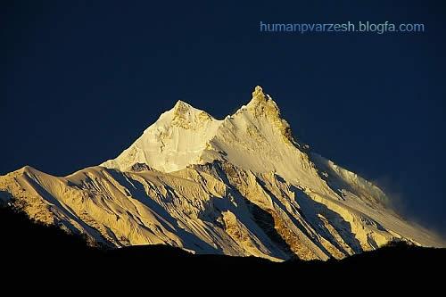 کوه مانسلو