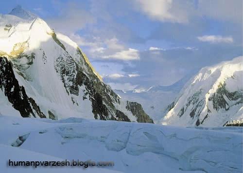 کوه گاشبروم I