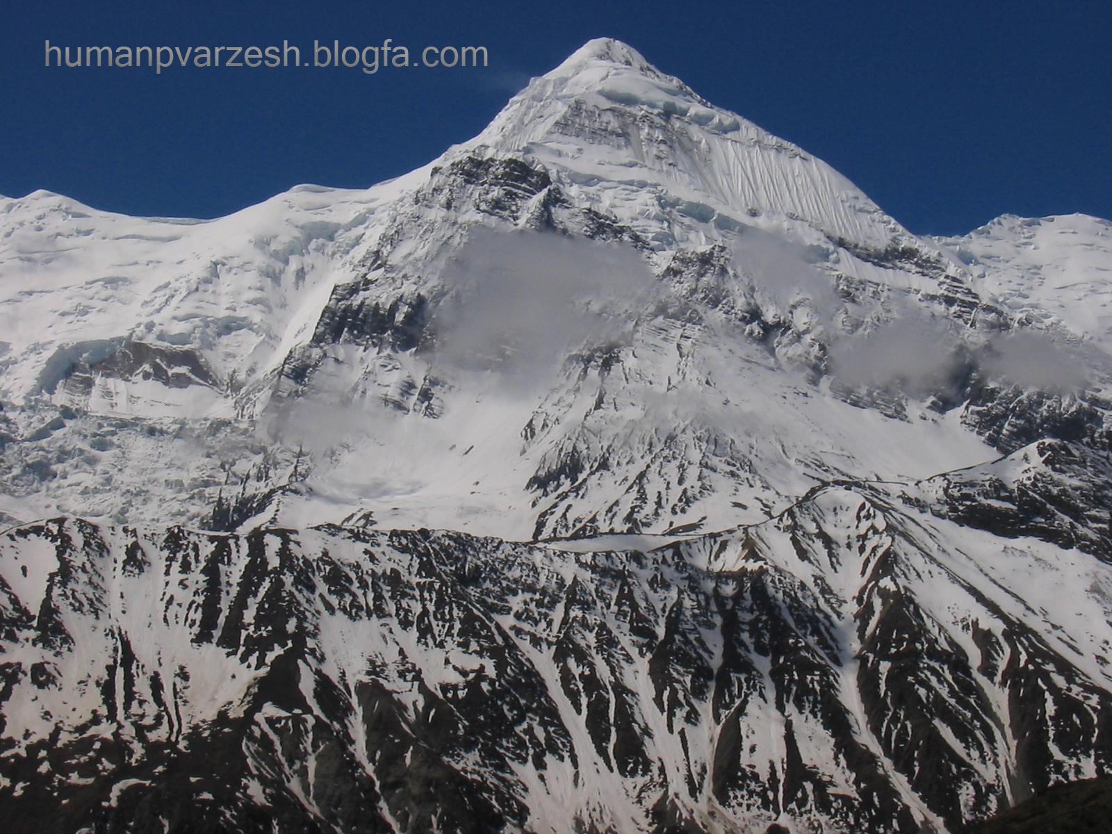 کوه آناپورنا