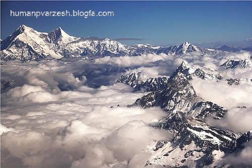 کوه شیشا یانگما