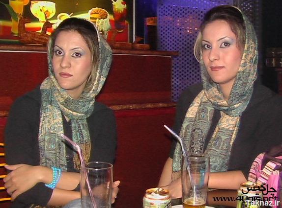 عکس جدید خواهران غریب