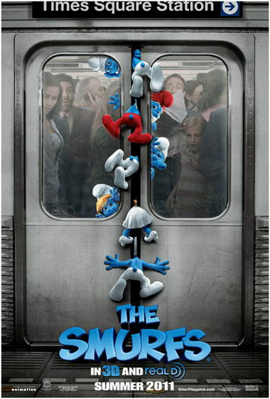 The Smurfs 2011 R5 LiNE XviD-AbSurdiTy MKV AVI www.ashookfilm2.in دانلود فیلم با لینک مستقیم