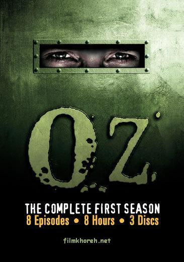 سریال Oz