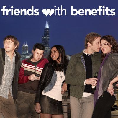 دانلود سریال Friends with Benefits