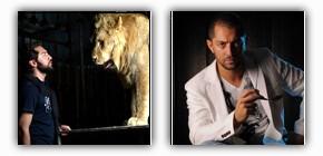 عکس های بهرام رادان بازیگر مرد ایرانی