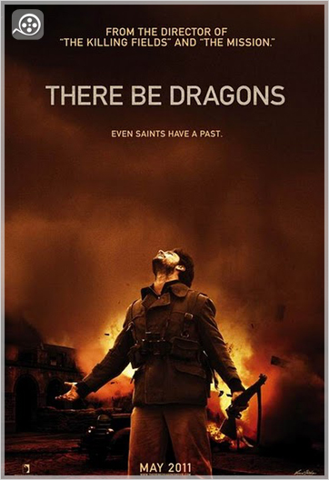 دانلود فیلم خارجی 2011 There Be Dragons