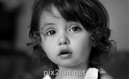 pix2fun net 3  عکس هایی زیبا از کودکان