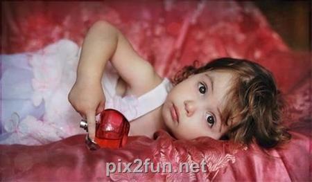pix2fun net 4  عکس هایی زیبا از کودکان