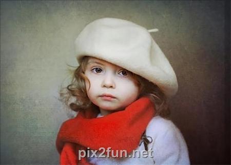 pix2fun net 7  عکس هایی زیبا از کودکان