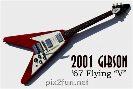 004 تصاویر استوک گیتار