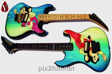 018 تصاویر استوک گیتار