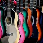 001 تصاویر استوک گیتار