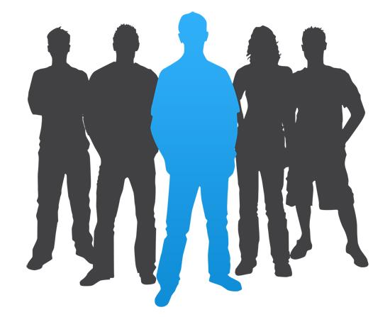 چهار قدم برای متمایز شدن از رقیبان