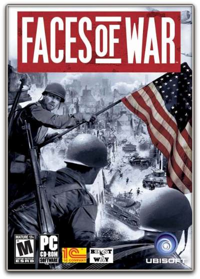 Faces of 