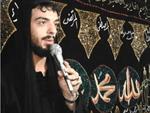کربلایی سید احد حسینی