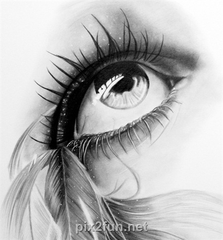 d45adea974f106 50 amazing examples of pencil art 19 طراحی های زیبا و شگفت انگیز با مداد