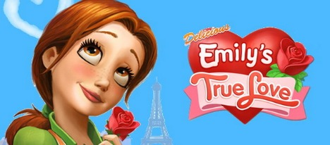 Delicious 7: Emily's True Love Premium Edition [FINAL]