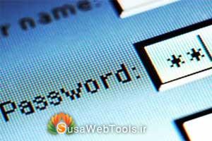 پسوورد , اینترنت , هک, امنیت