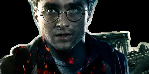 هری پاتر