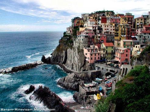 شهرهای زیبای جهان