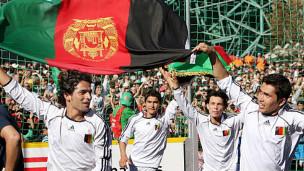 افغانستان درنیمه نهایی جام کنفدراسیون جنوب آسیا