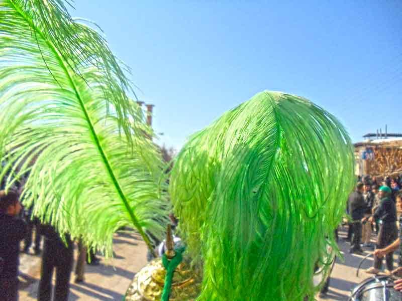 روز تاسوعا -شهر صفی آباد