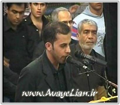 محمدرضا دروازه بان
