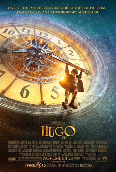 Hugo دانلود فیلم Hugo