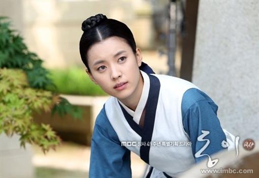 گفتوگو با هان هیوجو بازیگر نقش دونگی در سریال دونگ یی + عکس