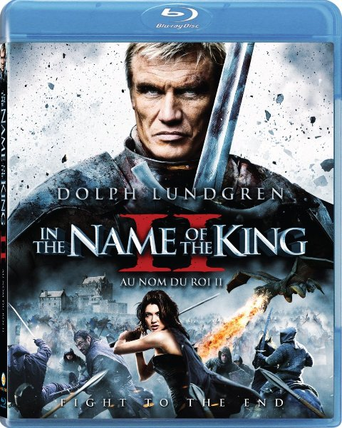 In the Name of the King 2: Two Worlds 2011 720p 600MB دانلود فیلم