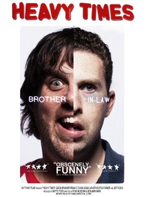 Heavy Times 2011 DVDSCR XviD-ETRG دانلود فیلم