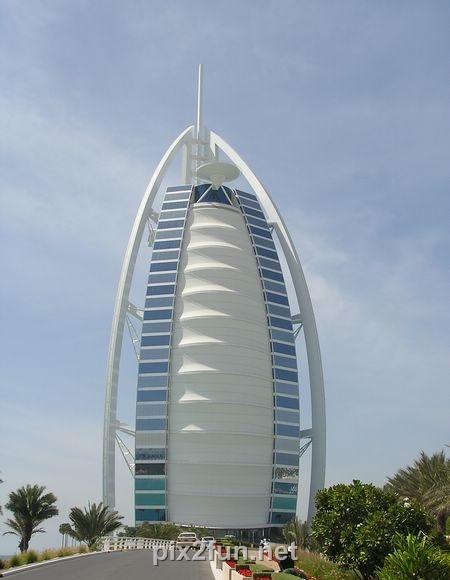 9 عکسهای زیباترین ساختمان های جهان